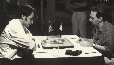 How to Play Scrabble - Wapnick Vs Nyman
