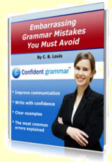 Correct Grammar eBook