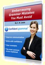 Correct Grammar eBook
