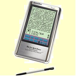 Excalibur Deluxe Word Search
