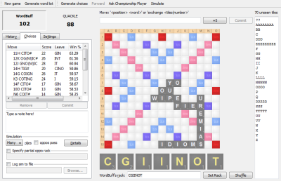 yahoo games scrabble free