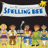 Putnam County Spelling Bee - Record Cover