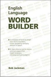 Scrabble Word Builder