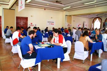 Spanish Scrabble World Championships