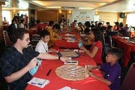 World Youth Scrabble Championship